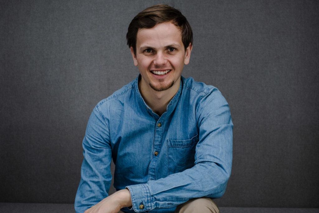 Yannick Henßler